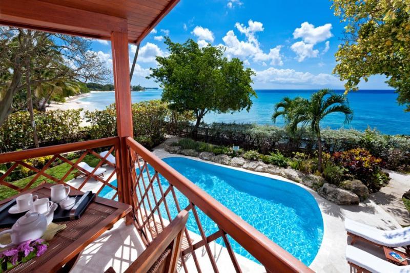 Blue Point - Image 1 - Barbados - rentals