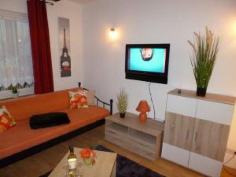 Vacation Apartment in Koblenz - 969 sqft, newly remodeled, comfortable, WiFi (# 154) #154 - Vacation Apartment in Koblenz - 969 sqft, newly remodeled, comfortable, WiFi (# 154) - Koblenz - rentals
