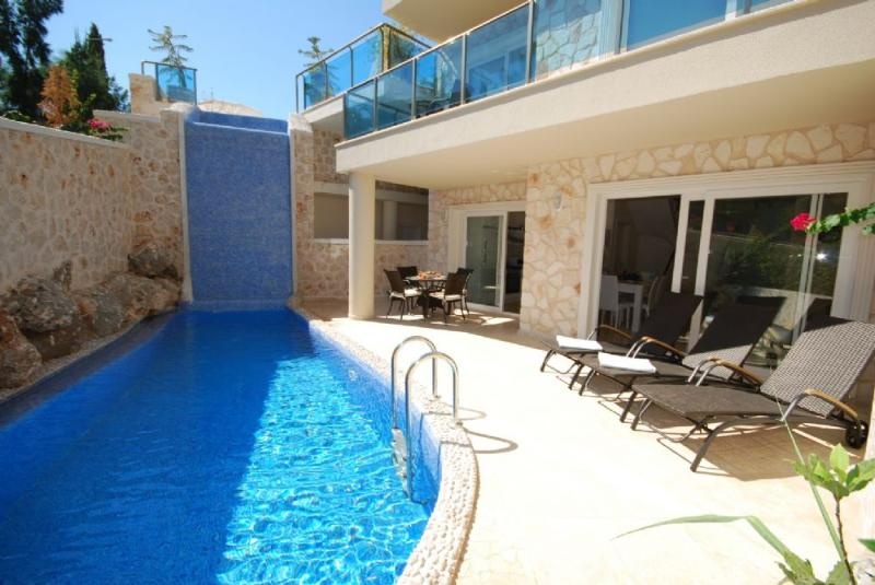 Asfiya Retreat Apartments - Maria - Image 1 - Kalkan - rentals