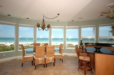 Island Paradise #1 - Direct Beachfront - 2 BR/2 BA - Image 1 - Holmes Beach - rentals