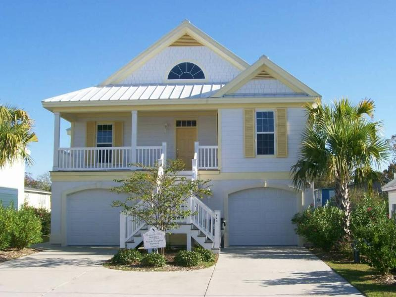 226 Georges Bay Rd. (Whole) - Image 1 - Surfside Beach - rentals
