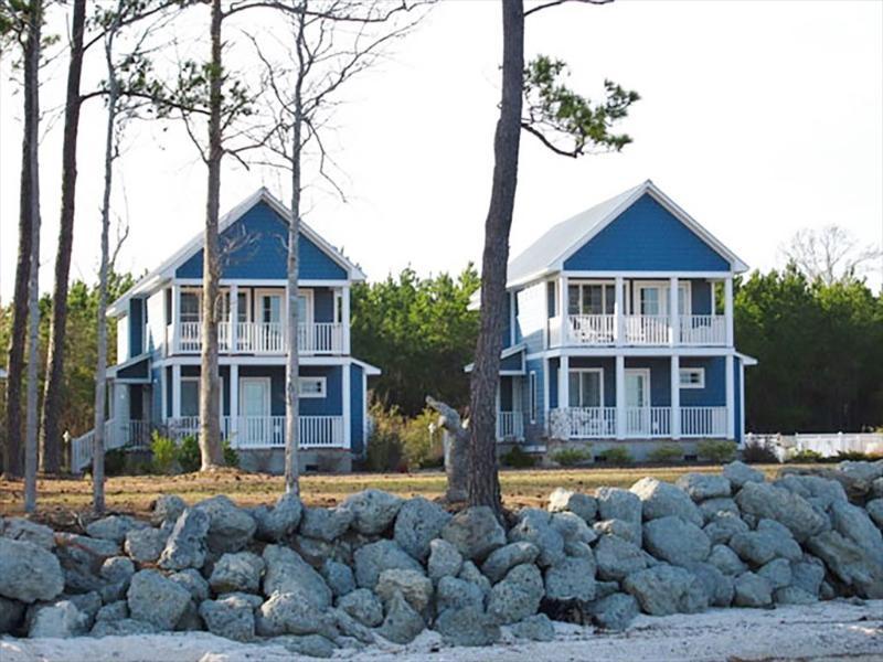 Neuse River Beach Front - Neuse Village Cottage #7 101062 - Arapahoe - rentals