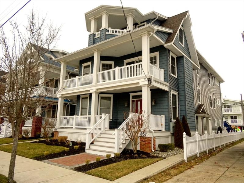 5th 1st 112223 - Image 1 - Ocean City - rentals