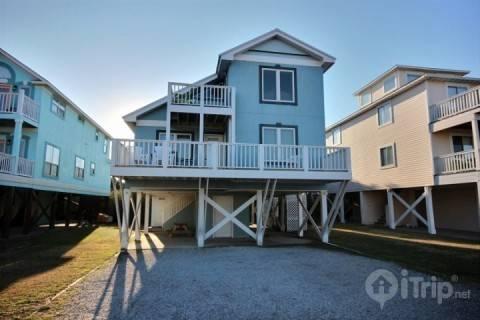 Paradise Duplex B - Image 1 - Gulf Shores - rentals