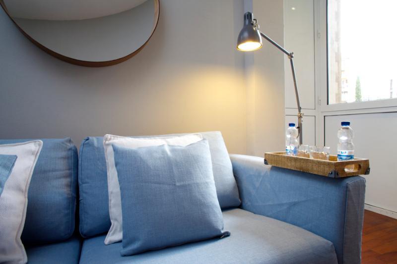 The Gaudi Suites II - Image 1 - Barcelona - rentals