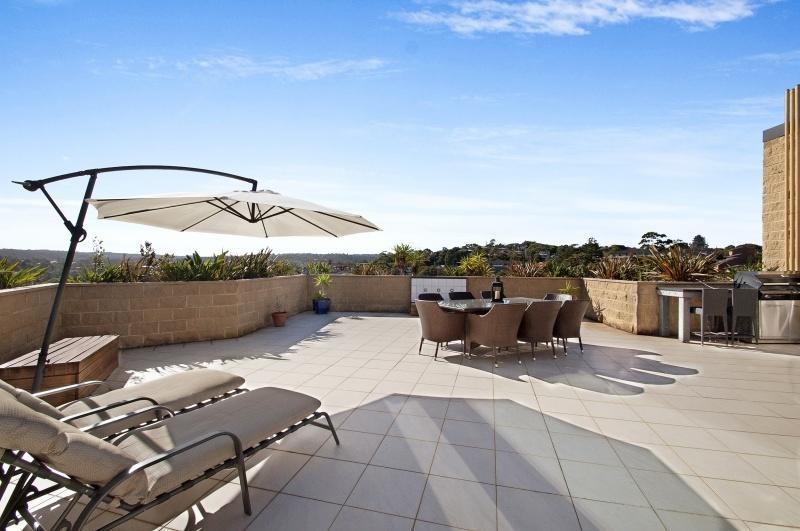 Manly Sun Seeker - Image 1 - Queenscliff - rentals