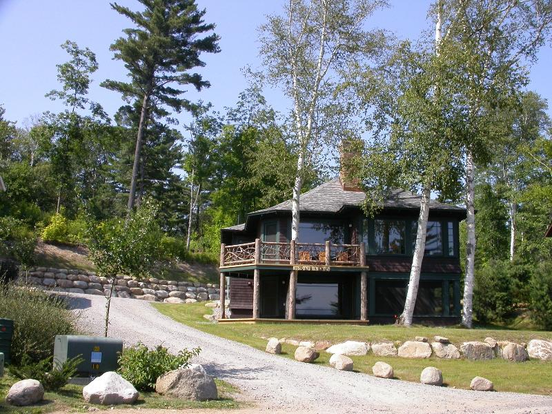 Mountain Ash - Lake Placid Restoration Surrounded by History - Lake Placid - rentals