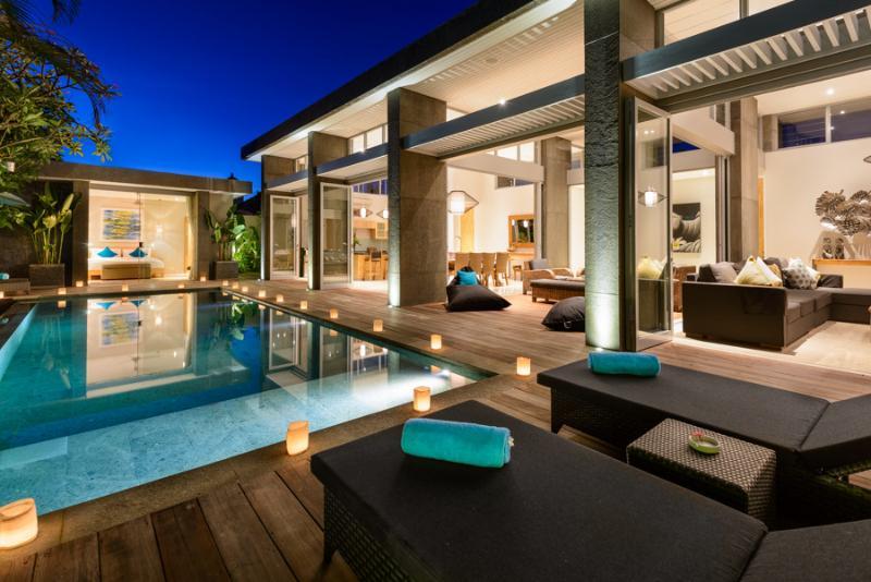 VILLA MANIS, LUXURY 4 BEDROOMS IN SEMINYAK - Image 1 - Denpasar - rentals