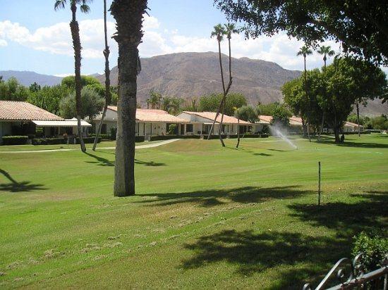 DUR69 - Rancho Las Palmas Country Club - 2 BDRM, 2 BA - Image 1 - Rancho Mirage - rentals