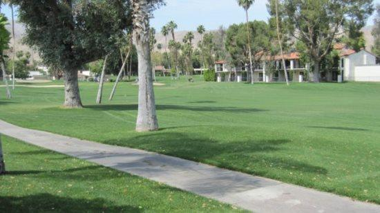 BAR24 - Rancho Las Palmas Country Club - 2 BDRM - Image 1 - Rancho Mirage - rentals