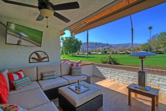 CAR8 - Rancho Las Palmas Country Club - 3 BDRM, 2 BA - Image 1 - Rancho Mirage - rentals