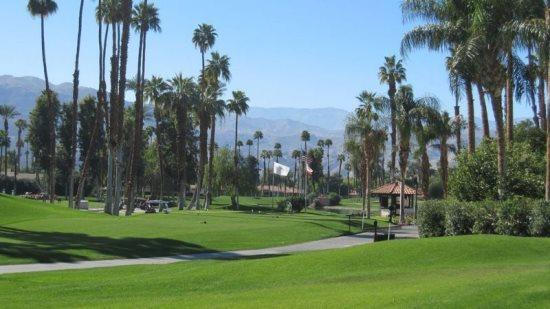 CORD255 - Monterey Country Club - 2 BDRM, 2 BA - Image 1 - Palm Desert - rentals