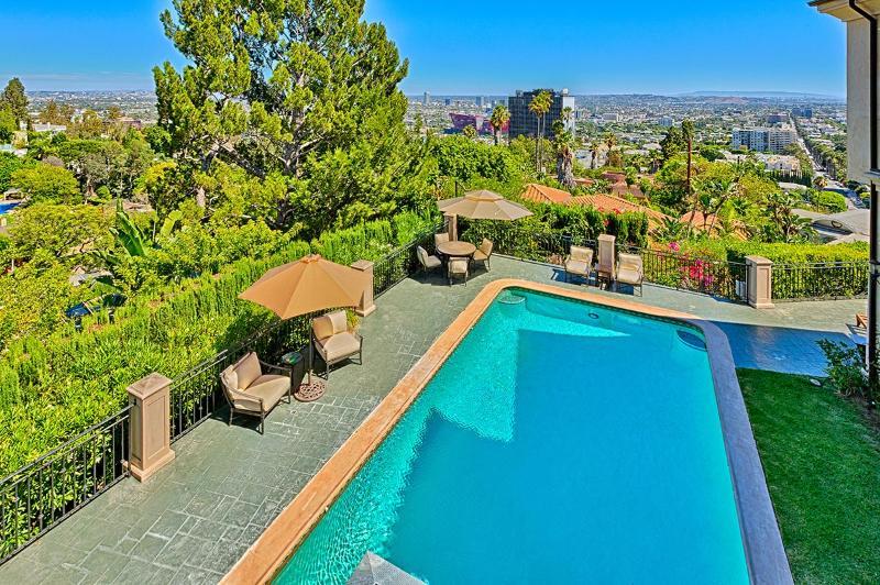 Hollywood Mediterranean Estate - Image 1 - Los Angeles - rentals