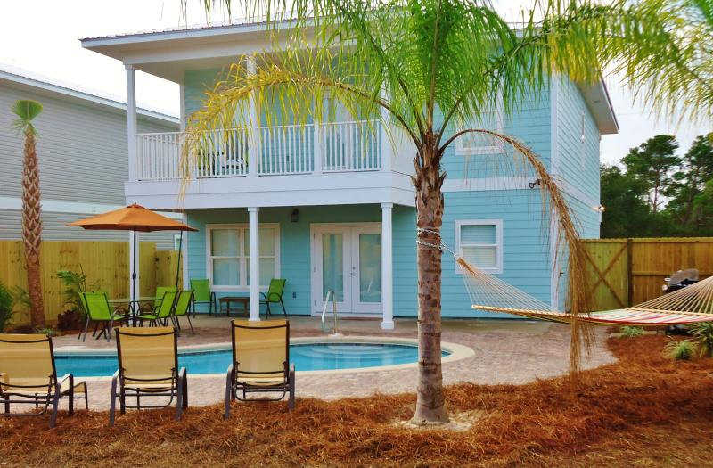 Brand New!7 Bed,6 bath,Free Golf Cart,Private Pool - Image 1 - Destin - rentals