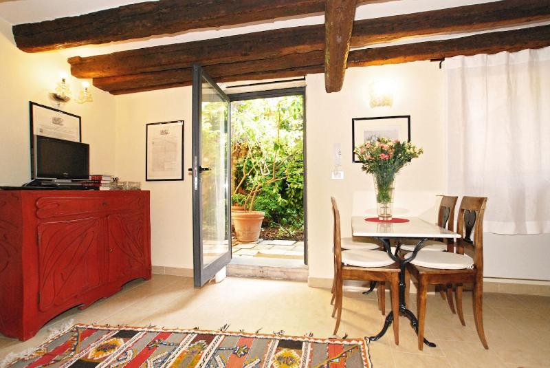 living room - Dalia - Venice - rentals