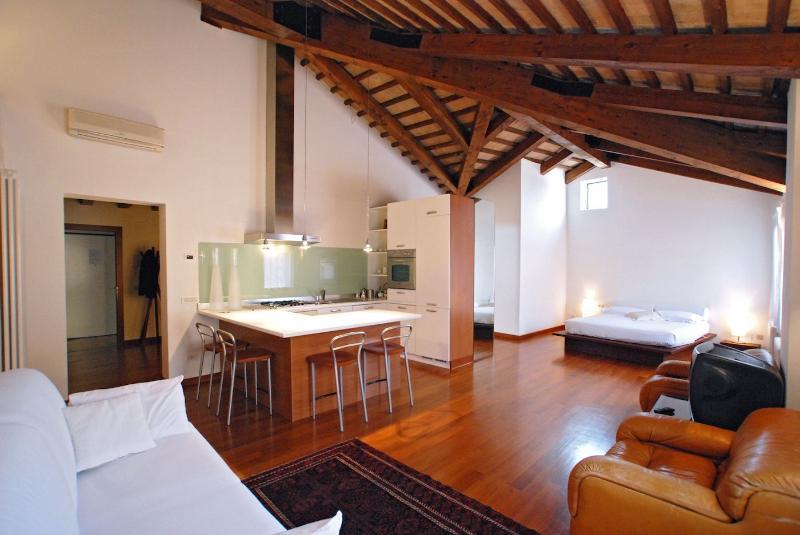 Greci Studio designer open space in Venice - Greci Studio - Venice - rentals