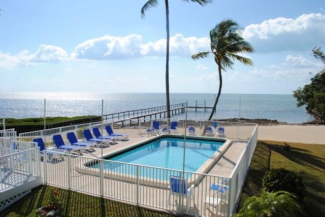 Windy Cove Townhome #1 - Image 1 - Islamorada - rentals