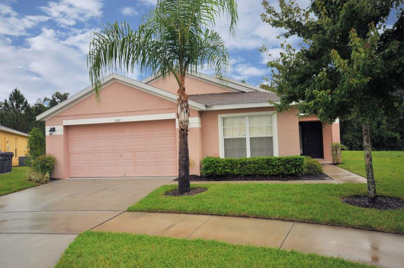 4Bed/3Bath Pool Home w/ Game Rm,WiFi- Frm $95/nt! - Image 1 - Orlando - rentals