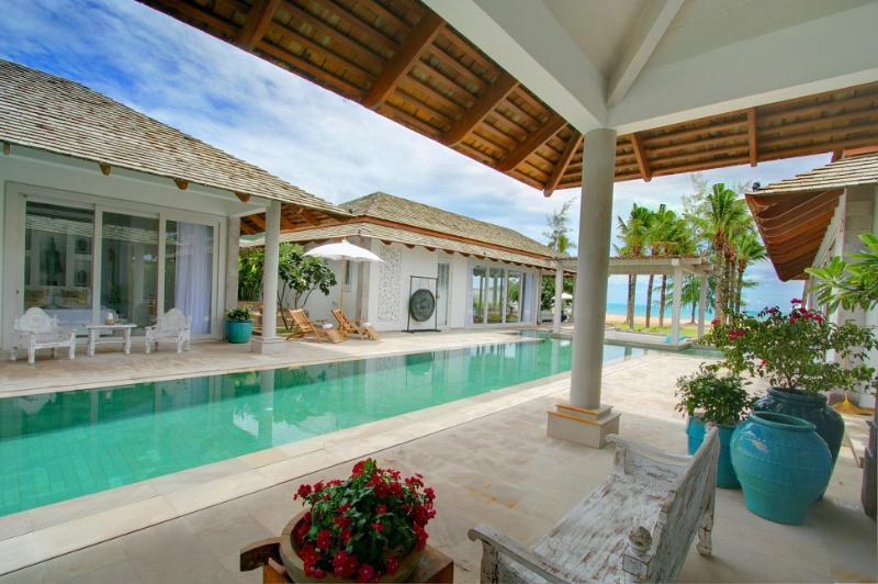Samui Island Villas - Villa 66 (3 Bedroom Option) - Image 1 - Chaweng - rentals