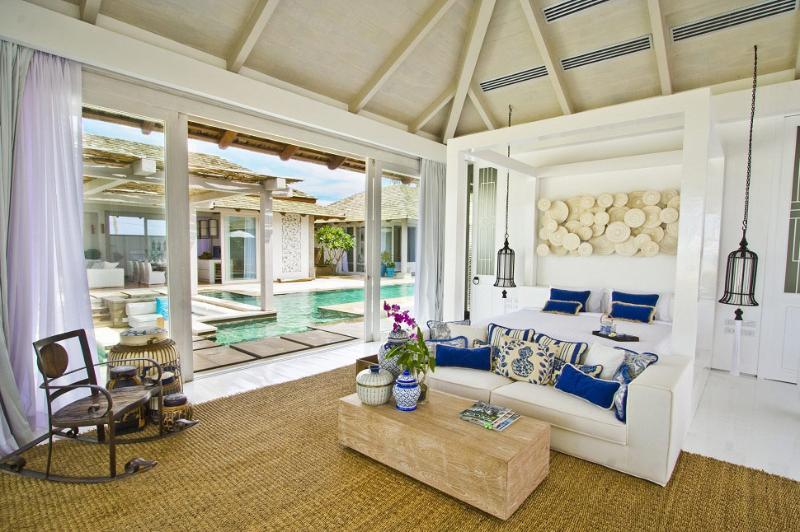 Samui Island Villas - Villa 66 Luxury Beach Front - Image 1 - Chaweng - rentals