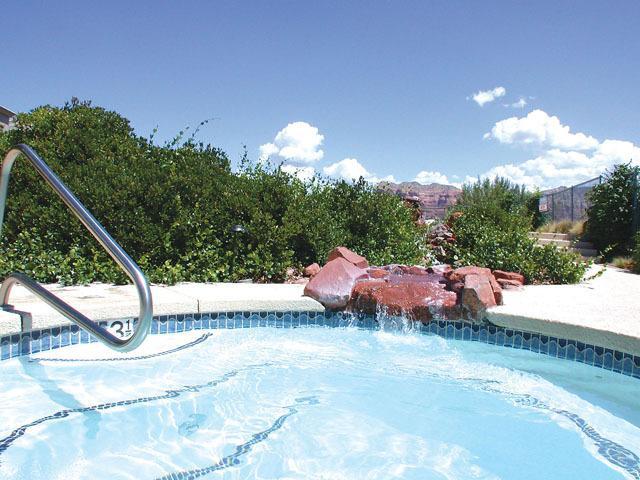2 BR Lockoff - Ridge on Sedona Golf Resort - Image 1 - Sedona - rentals