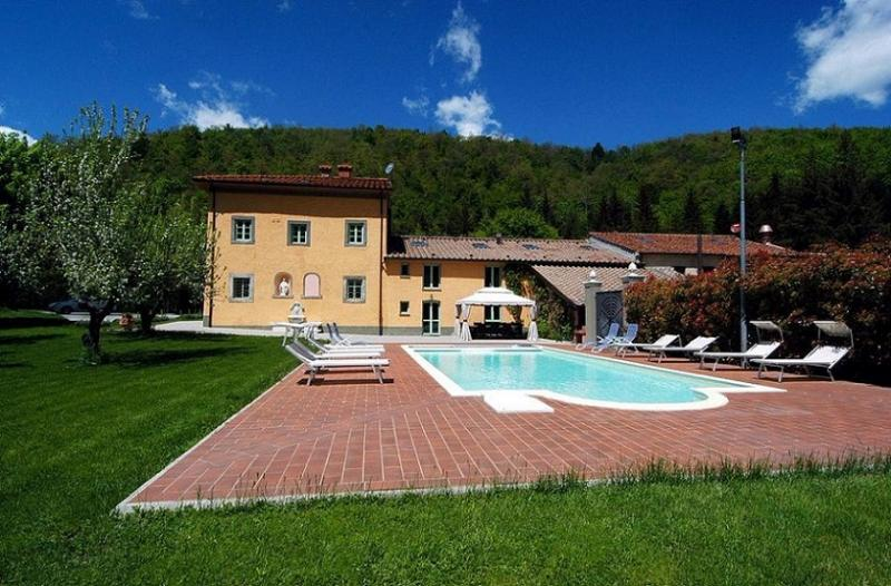 Le Fronde - Image 1 - Montecatini Terme - rentals