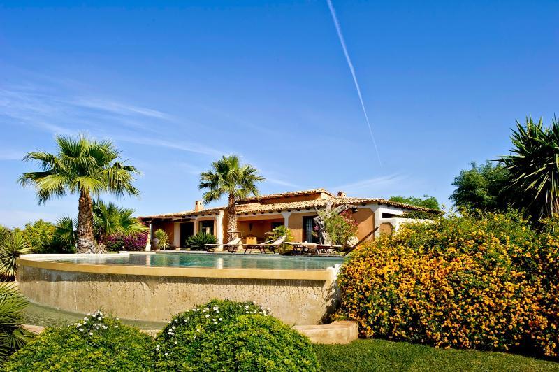 Villa Agave - Image 1 - Castelvetrano - rentals