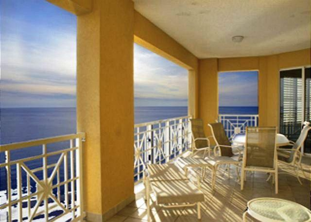 LUXURY BEACHFRONT FOR 8! OPEN 4/18-4/25 TAKE 30% OFF!! - Image 1 - Panama City Beach - rentals