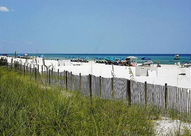 BEACHFRONT FOR 8!  GREAT VIEWS! 10% OFF MARCH STAYS! CALL NOW! - Image 1 - Panama City Beach - rentals