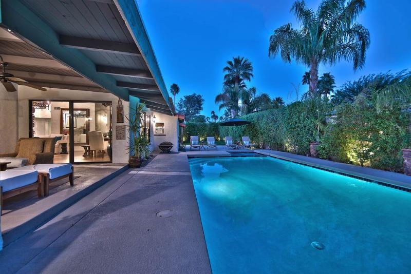 Casa de Mayo - Image 1 - Palm Springs - rentals