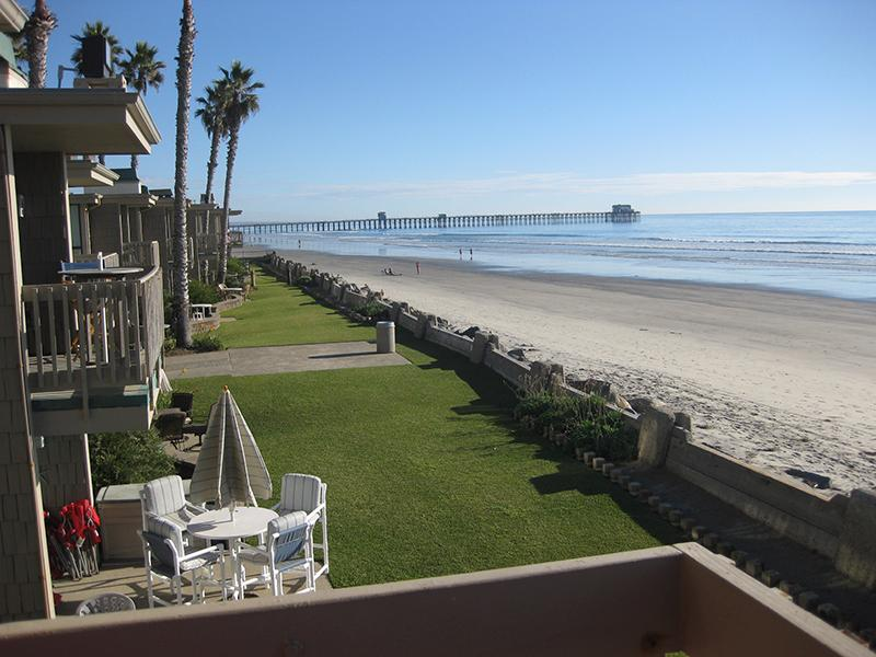 D34 - Beacon House - D34 - Beacon House - Oceanside - rentals