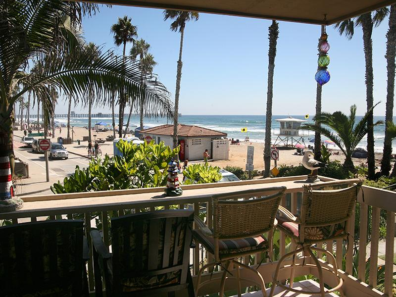 D4 - Lighthouse on the Shore - Image 1 - Oceanside - rentals