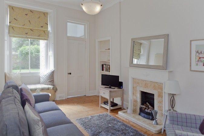 CLASSIC MARCHMONT CHARM, Marchmont, Edinburgh, Scotland - Image 1 - East Lothian - rentals