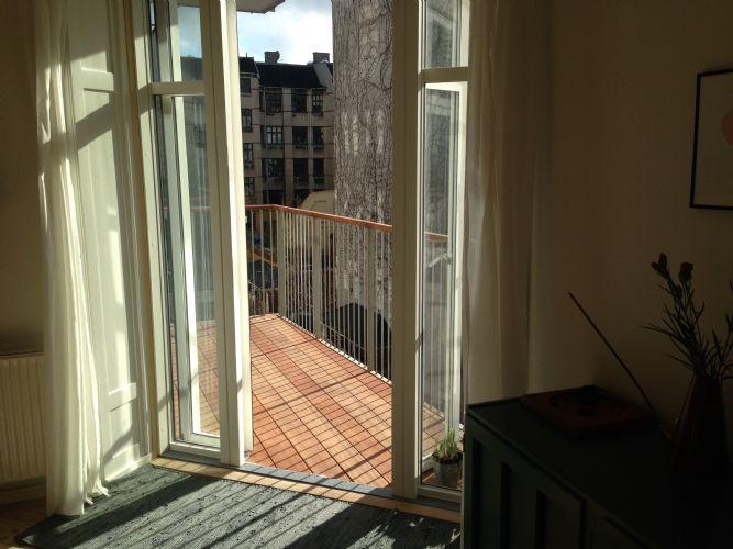 Struenseegade Apartment - Large Copenhagen apartment close to Noerrebro park - Copenhagen - rentals
