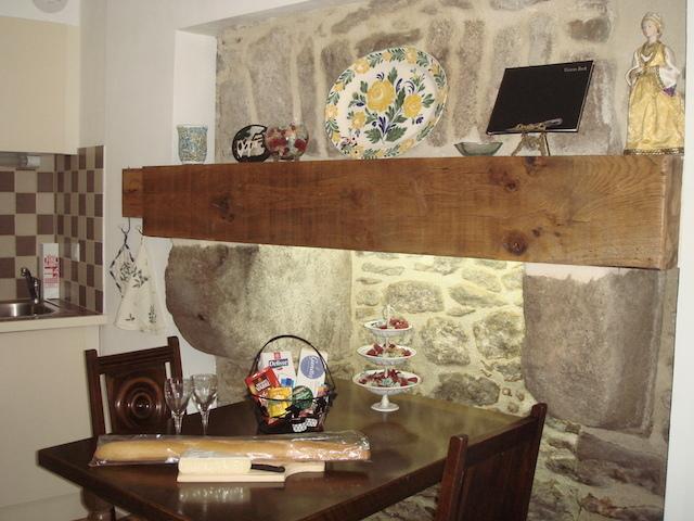 Charming gnd floor apartment - historic dinan A001 - Image 1 - Dinan - rentals