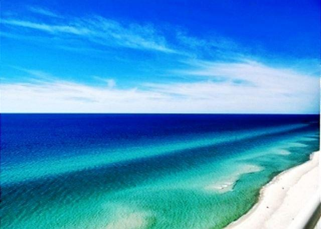 BEACHFRONT CONDO FOR 6! BEAUTIFUL! OPEN 3/14-3/21 - 15% OFF BOOK NOW - Image 1 - Panama City Beach - rentals