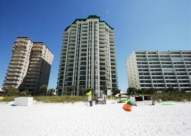 14TH FLOOR BEACHFRONT FOR 8! OPEN 4/11-4/18 TAKE 20% OFF NOW - Image 1 - Destin - rentals