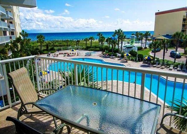 BEACHFRONT! GREAT VIEWS SLEEPS 9! OPEN 3/14-3/20! - 15% OFF BOOK NOW - Image 1 - Fort Walton Beach - rentals