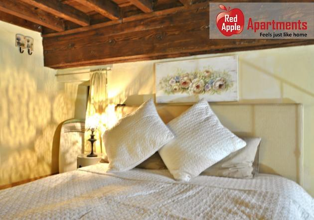 The Dante Apartment nearby Pitti Palace - 6044 - Image 1 - Florence - rentals