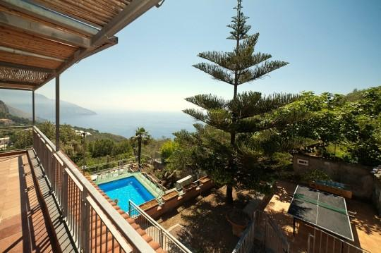 VILLA MINERVA - SORRENTO PENINSULA - Piano Di Sorrento - Image 1 - World - rentals