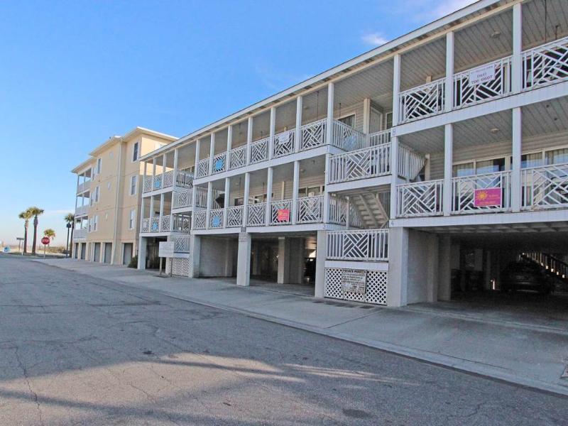 South Beach Ocean 4 - Image 1 - Tybee Island - rentals