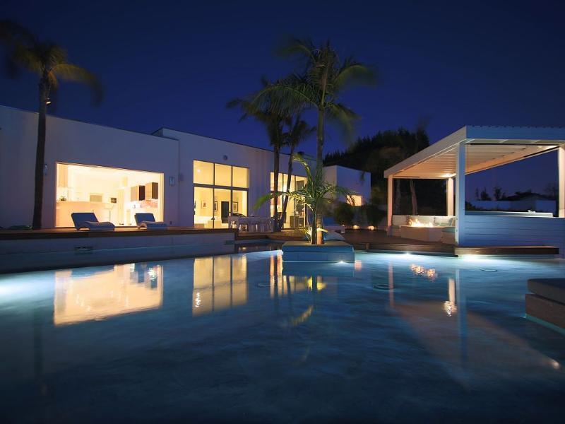 - Beverly Hills Crest Estate - Los Angeles - rentals