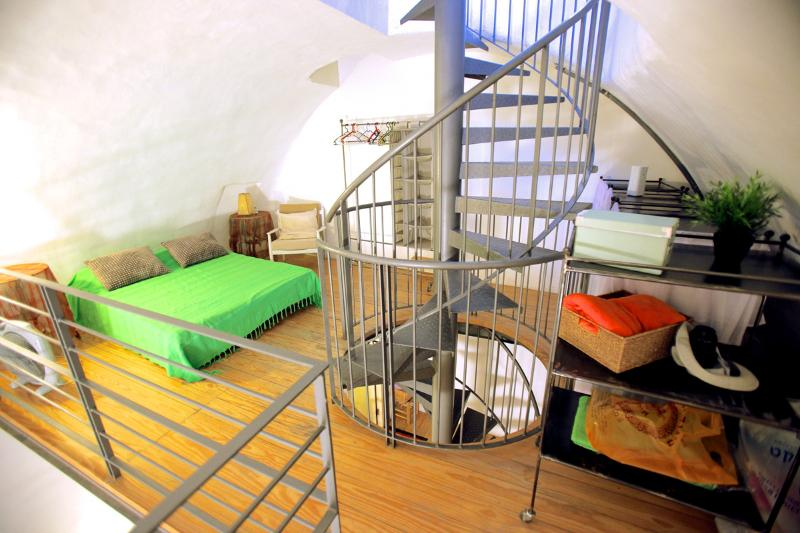 First floor from top down - The Cellar, Central , Green & Quiet - Jerusalem - rentals