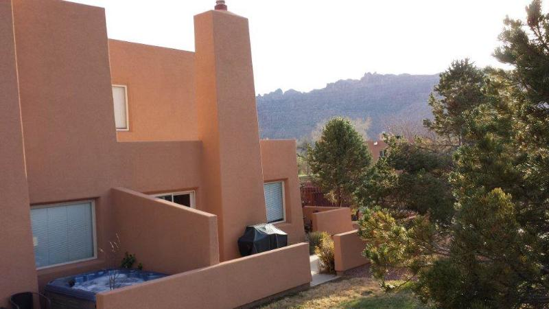 The Hacienda ~ 3333 - Image 1 - Moab - rentals