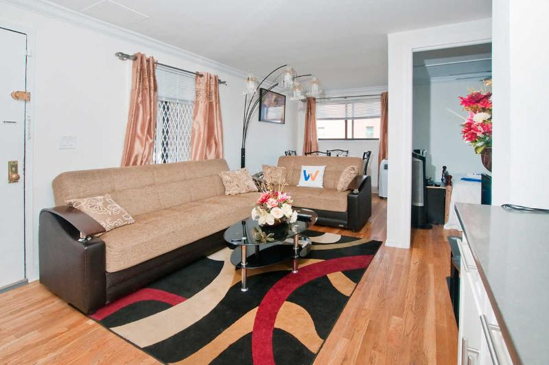 Gorgeous 4bedroom Duplex With All Amenities - Image 1 - New York City - rentals