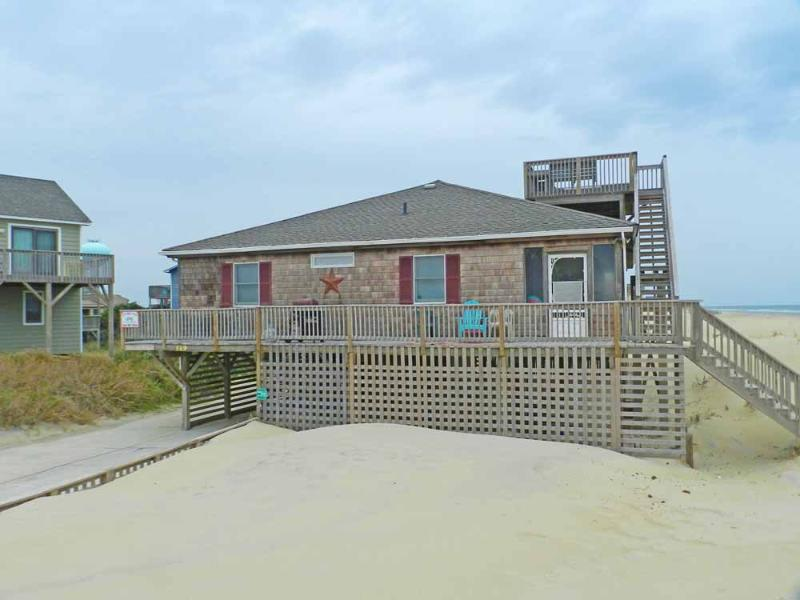 Flying Free - Image 1 - Nags Head - rentals