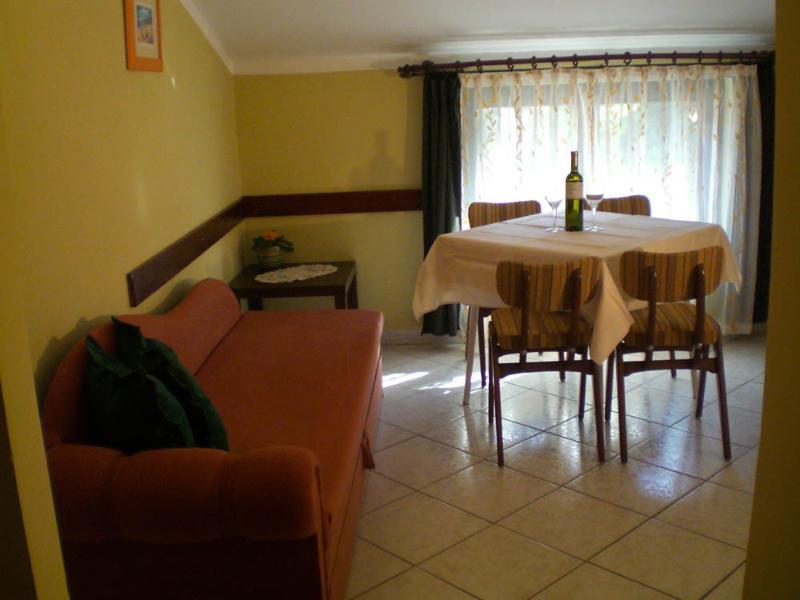 A3(3): living room - 5263  A3(3) - Stinjan - Pula - rentals