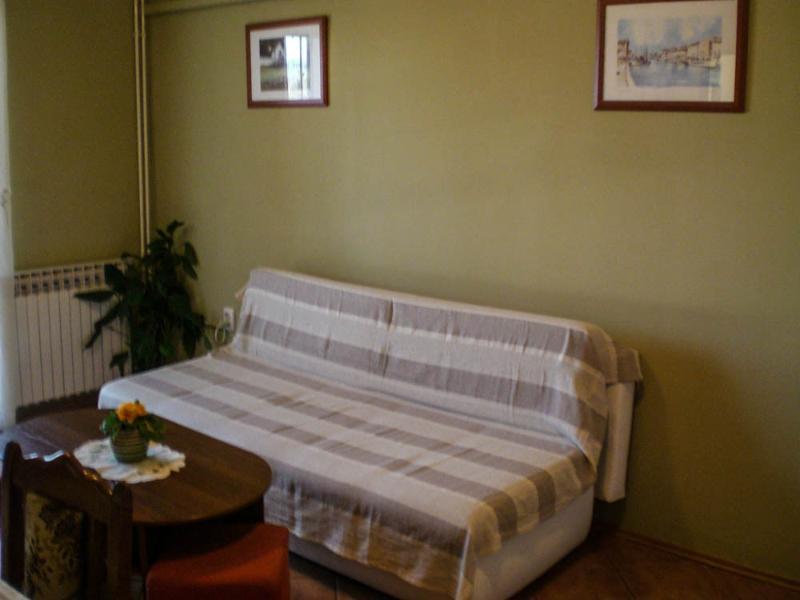 A2(4+1): living room - 5263  A2(4+1) - Stinjan - Pula - rentals