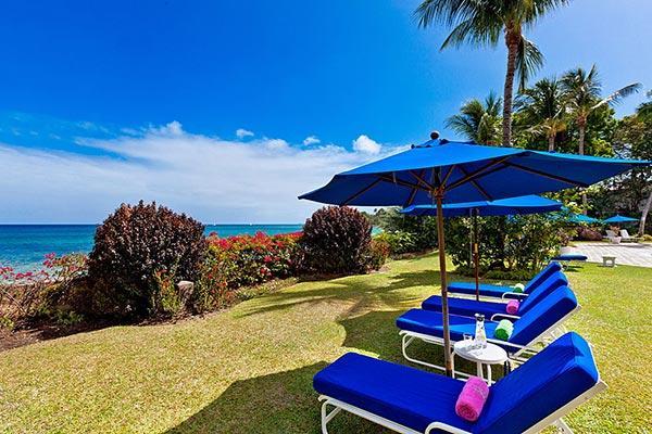 Emerald Beach Community villa. AA EB6 - Image 1 - Barbados - rentals