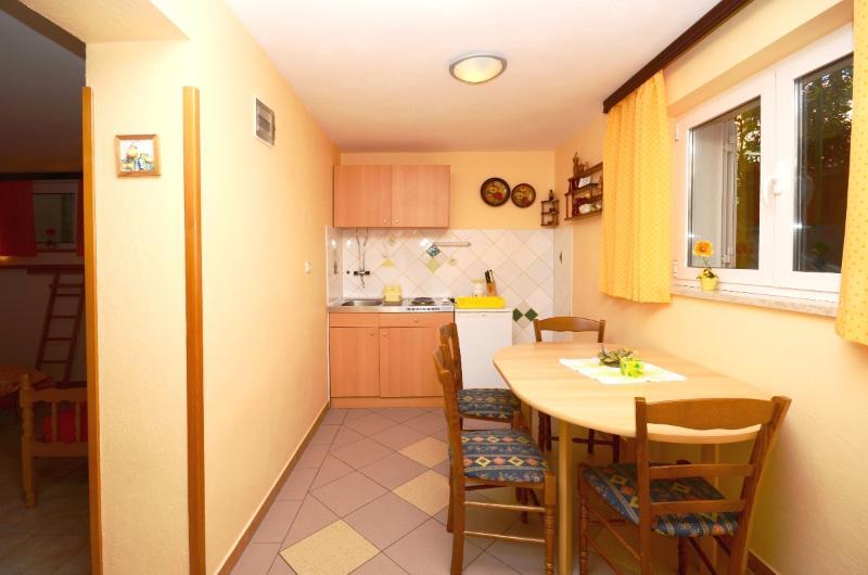 Apartments Milivoj - 61231-A1 - Image 1 - Kornic - rentals